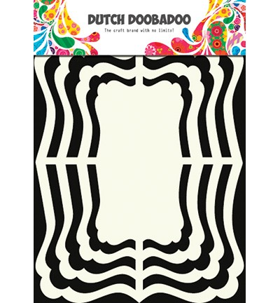 Dutch Shape Art 3