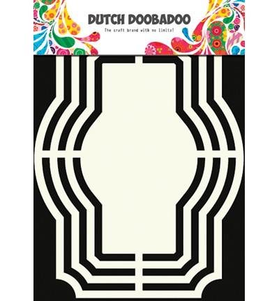 Dutch Shape Art 4