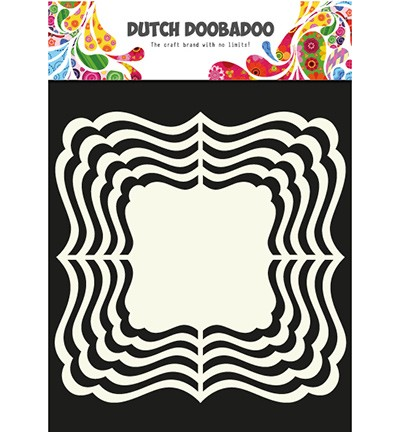 Dutch Shape Art
