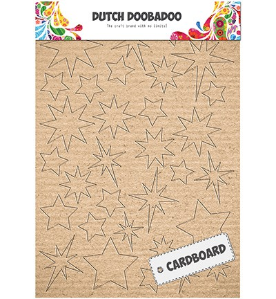 Dutch Card Board