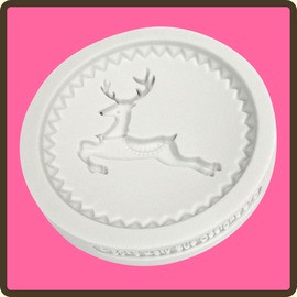 rendier silicone mold