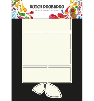 Dutch Doobadoo Dutch Card Art Card Art Butterfly