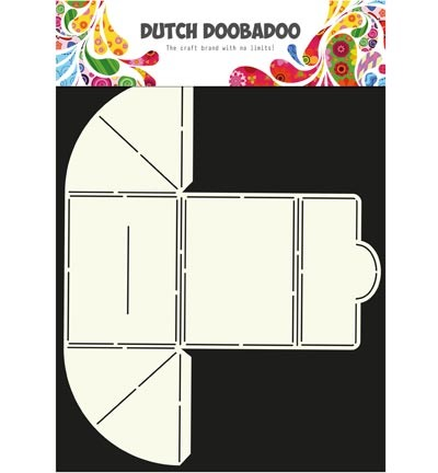 Dutch Doobadoo Dutch Envelope Art Fold Bag