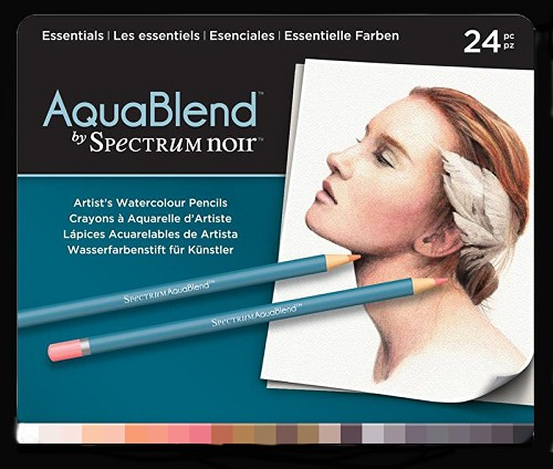 aquablend essentials potloden