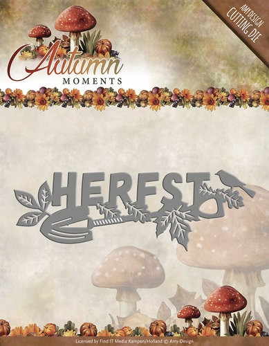 Die - Amy Design - Autumn Moments - Herfst