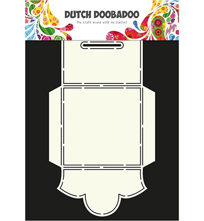 Dutch Envelop Art