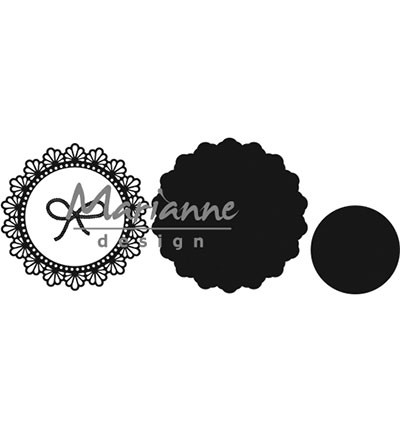 cr1414 Craftables Twine circle