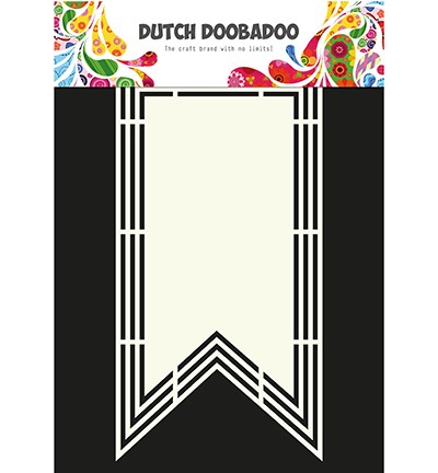 Dutch Shape Art Shape Art XL FLag