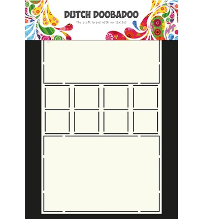 Dutch  Card Art  Card Locks