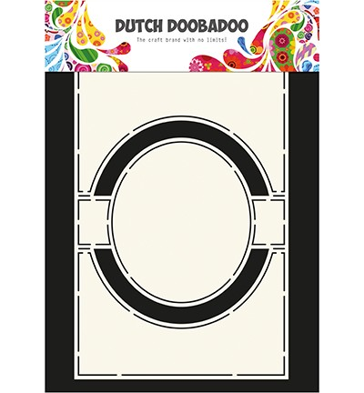 Dutch Card Art Circle