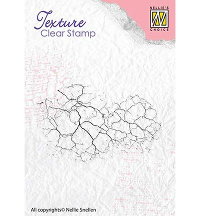 TXCS009 - Clear stamps textures Bursts
