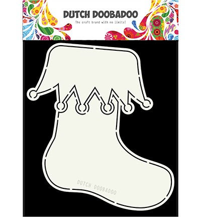 470713681 - Dutch Doobadoo Card Stockings