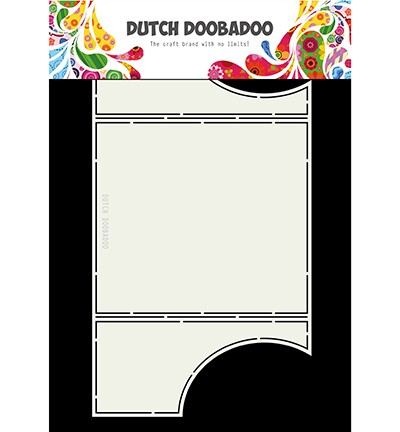 470713330 - DutchDoobadoo Card art Circle