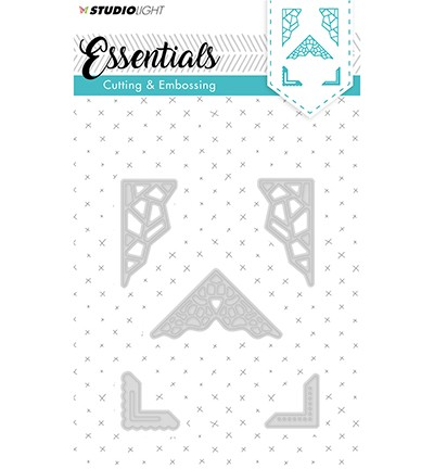 STENCILSL145 - Cutting and Embossing Die Essential