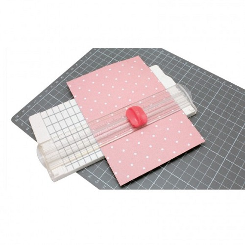 Vaessen Creative • mini paper trimmer 6,5x15,3cm