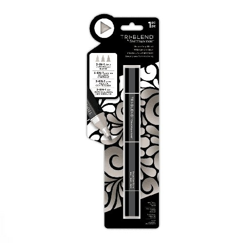 Spectrum Noir TriBlend Marker –  Brown Grey Blend