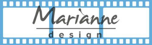 lr0604 Marianne D Creatable Filmstrip LR0604 119x36 mm (06-19)