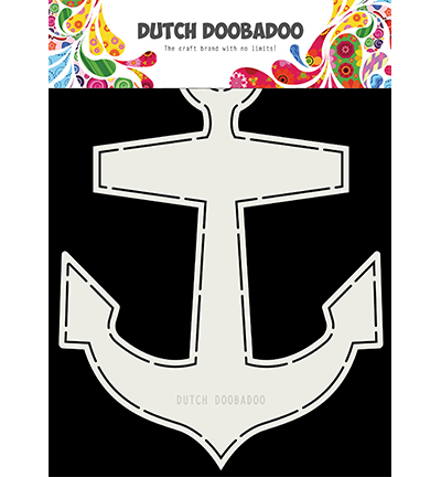 Dutch Doobadoo Card Art Anker A5
