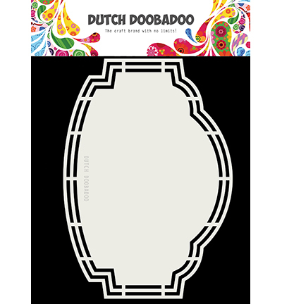 470.713.188 DDBD Dutch Shape Art Hilde
