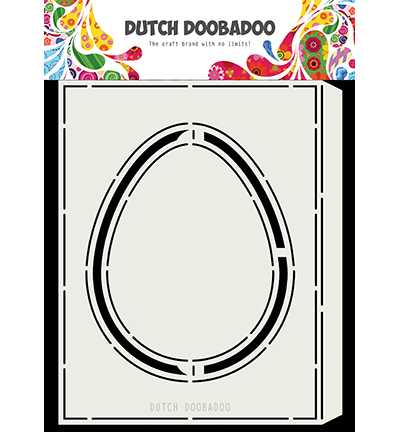 470.713.782  DDBD Dutch Shape Art Emerald