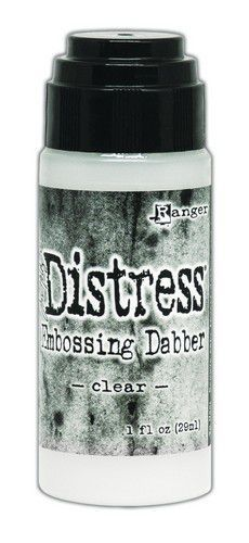 Ranger Distress Embossing Dabber TDA72485 Tim Holtz (02-20)