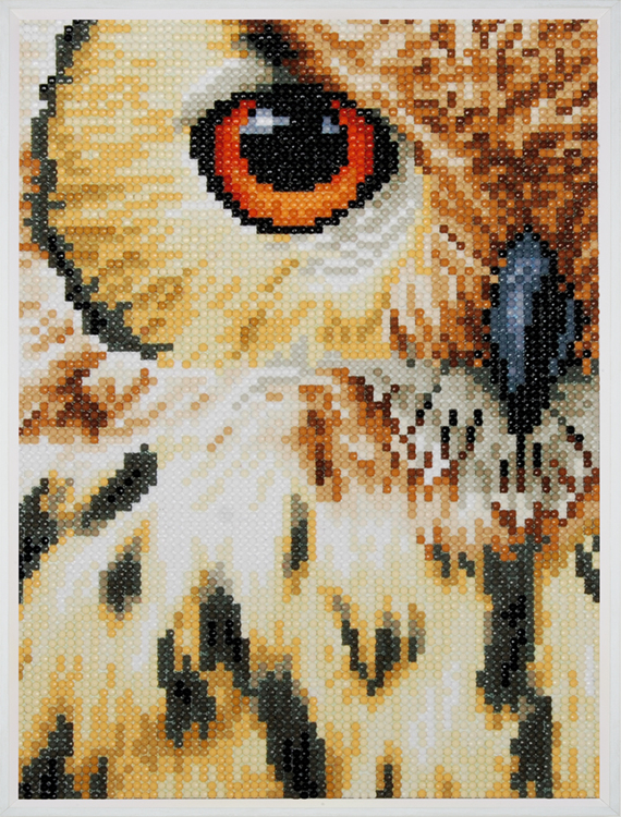 DIAMOND PAINTING KIT UIL