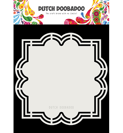 DDBD Dutch Shape Art Olivia