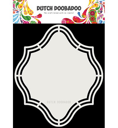 DDBD Dutch Shape Art Charlotte