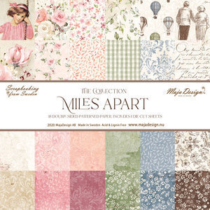 Maja Design - Shades of Miles - Paperpack