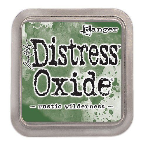 Ranger Distress Oxide - Rustic Wilderness TDO72829 Tim Holtz
