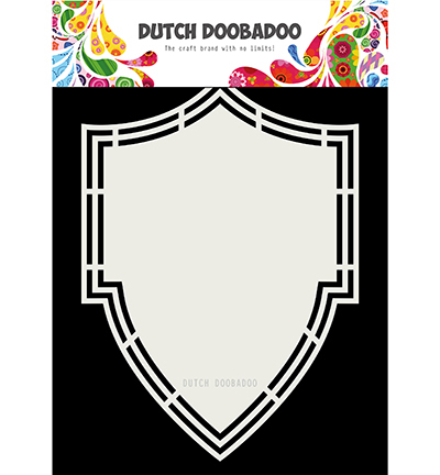470.713.205 Dutch Shape Art Shield