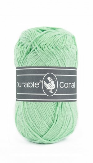 durable coral Bright Mint