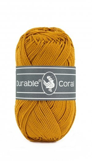 durable coral  curry