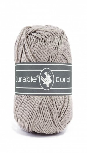 durable coral taupe