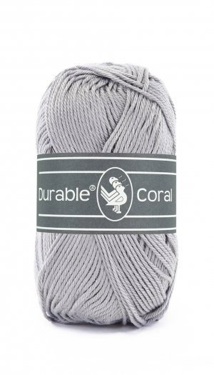 durable coral Light grey
