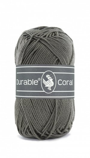 durable Charcoal