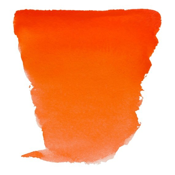 Aquarelverf Tube 10 ml Pyrrole Oranje 278