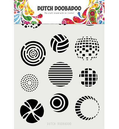 Dutch Mask Art Techno