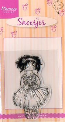 Clear Stamps HM9416