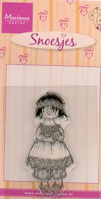 Clear Stamps HM9418