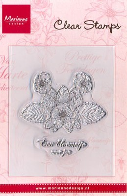 Clear Stamps cs 0030