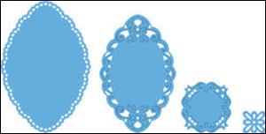 lr 0235 creatable stencil small oval