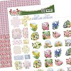 Amy Design - Spring - Minis & Labels