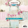 Studio Light Paper pad 36 vel 12 designs Romantic Summer nr 35