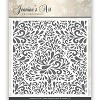 Embossing Folder-Jeaninnes Art - Christmas Classics