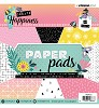 PPCR112 - Paper Pad, Create Happiness nr.112