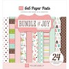 Bundle Of Joy Girl Double-Sided Cardstock Pad