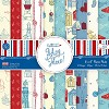 12x12 Paper Pack (32pk) - Ahoy There