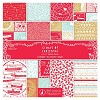 x 6 Paper Pack (24pk) - 12 Days of Christmas