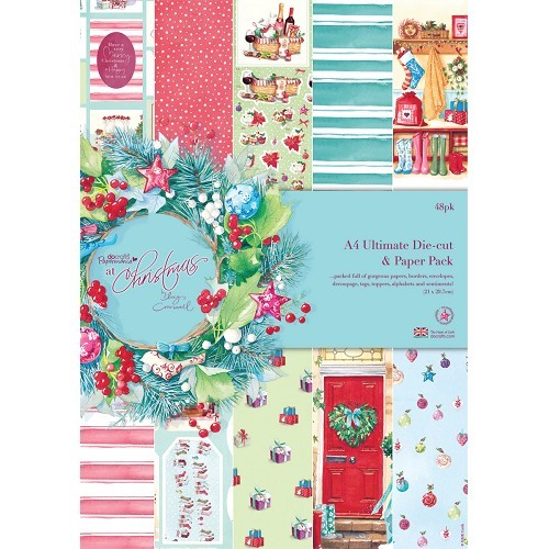 A5 Paper Pack (32pk)